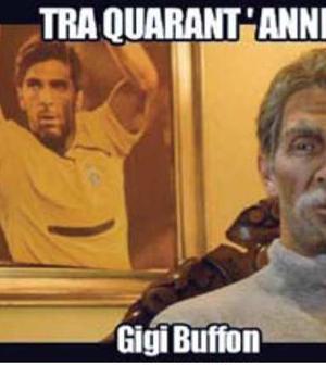 buffon da vecchio