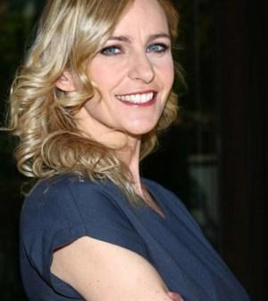 La giornalista Luisella Costamagna