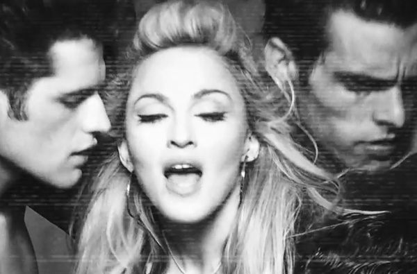 girls gone wild madonna