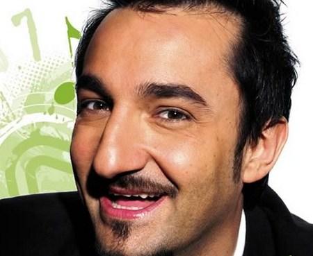 Nicola Savino, presentatore dell'Isola dei Famosi