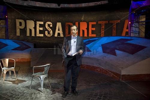 La puntata dell'11 marzo di Presadiretta Fukushima Italia