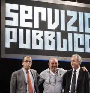 diretta servizio pubblico