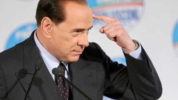 Berlusconi più ricco tra i parlamentari