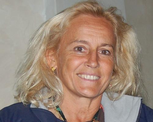 La regista Cinzia TH Torrini