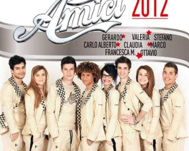 CD Amici 11
