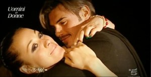Francesco Monte e Teresanna Pugliese la coppia più amata