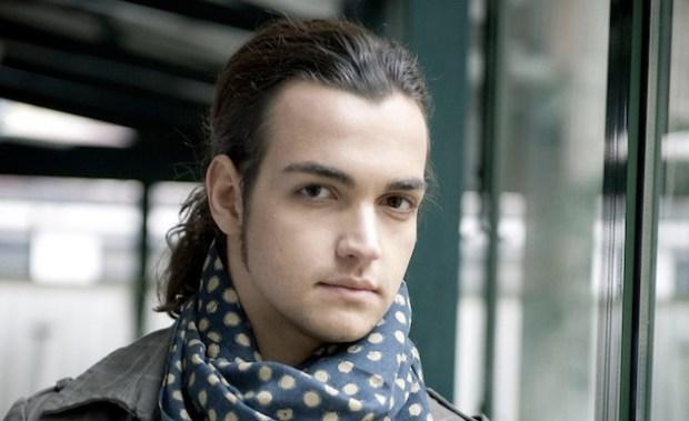 Valerio Scanu, cantante