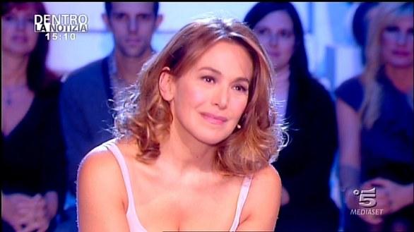 """Barbara D'Urso: """"Piersilvio ci ha chiesto più cronaca"""""""