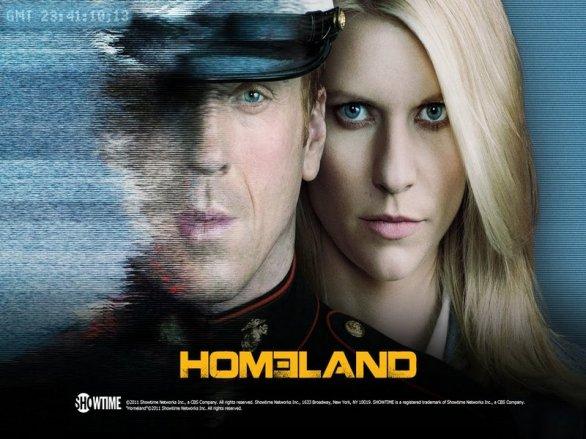 Homeland, stasera decima puntata