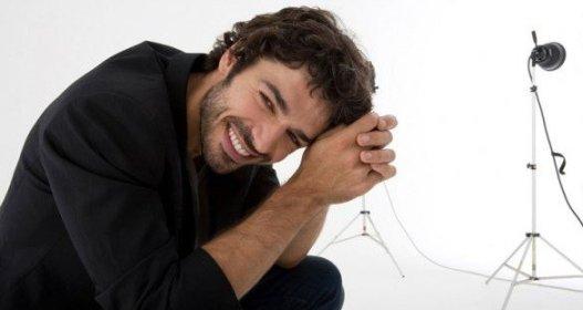 Luca Argentero: Voglio fare il produttore
