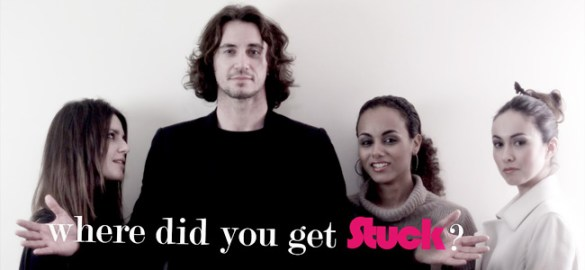 stuck web series youtube sardonè