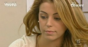 Alessia Cammarota in lizza per il torno rosa