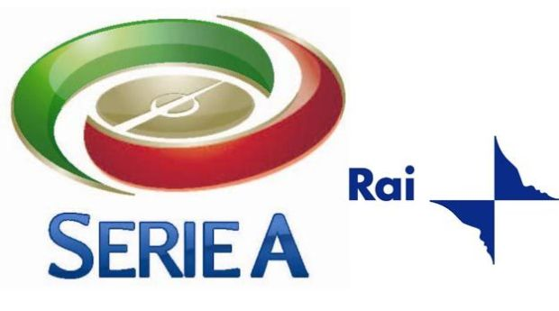La Rai ottiene i diritti sportivi per la serie A