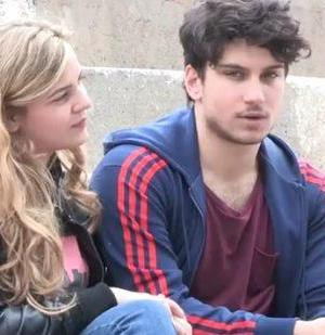 Gerardo e Valeria si rivelano