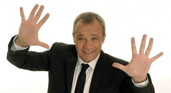 Claudio Amendola, attore