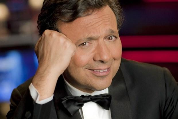 """Chiambretti: """"La7 mi ha cacciato"""""""