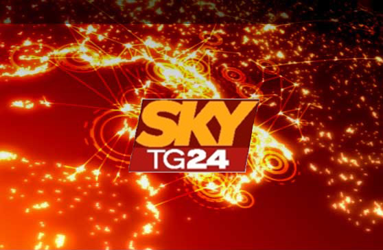 sky tg 24, video in esclusiva