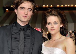 Robert Pattinson non perdona Kristen Stewart
