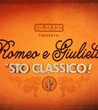 sto classico italia1 terza puntata romeo giulietta bumper