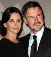 Courtney Cox e David Arquette divorziano