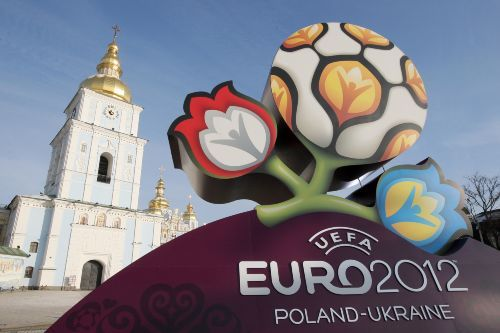 Euro 2012 in Polonia e Ucraina