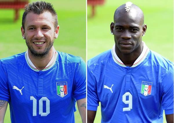 Russia-Italia vince la serata