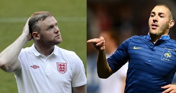 Inghilterra-Ucraina vince la serata