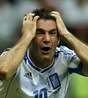 Germania Grecia euro 2012