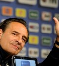 """Prandelli: """"Troveremo i punti deboli della Spagna"""""""