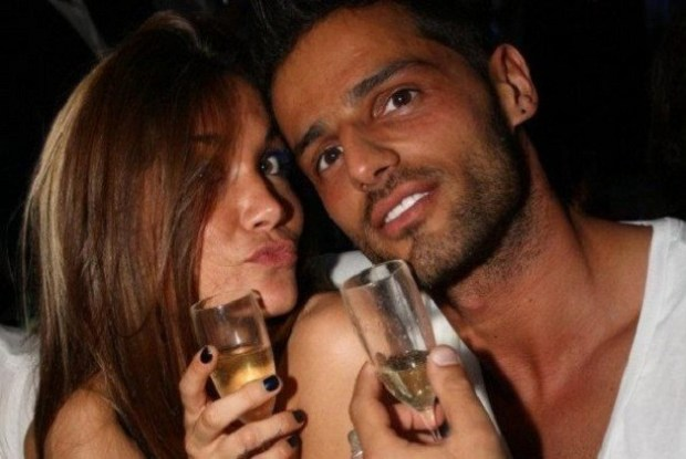Alessio Lo Passo e Caterina Siviero insieme per tutta la vita