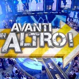 Logo di Avanti un altro con Paolo Bonolis