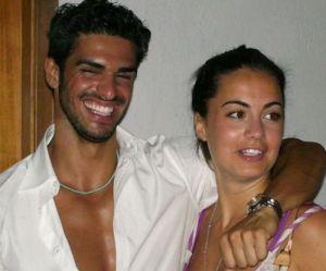 Paola Frizziero corteggia Cristian Galella