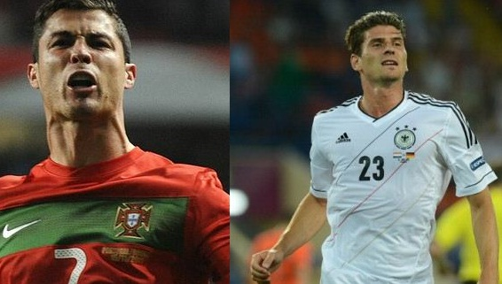 Danimarca-Germania vince la serata