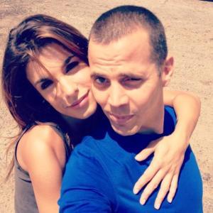 ritorno di fiamma per Elisabetta Canalis e Steve O