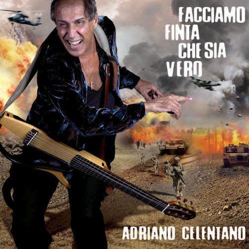 Adriano Celentano dall'Arena di Verona: concerti in diretta su Canale5