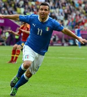 foto del calciatore antonio di natale