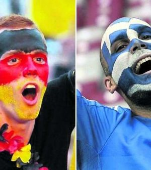 Euro 2012. Germania-Grecia derby dello spread
