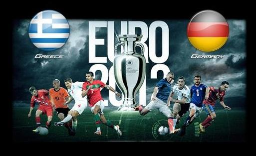 Foto di Grecia - Germania Euro 2012