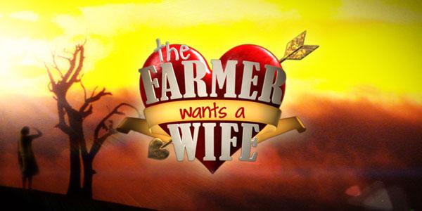 Logo di Il contadino cerco moglie nuovo format Mediaset