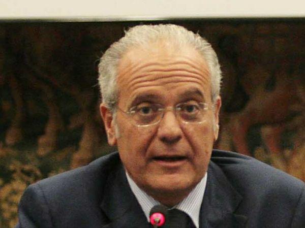 Mauro Mazza direttore di Rai1