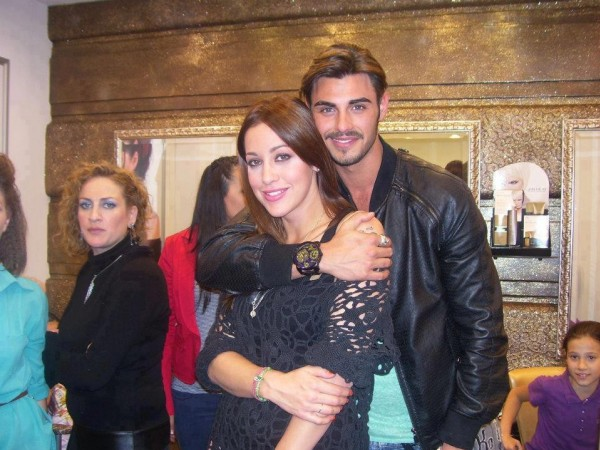 Francesco Monte e Teresanna Pugliese si confrontano con Jessica