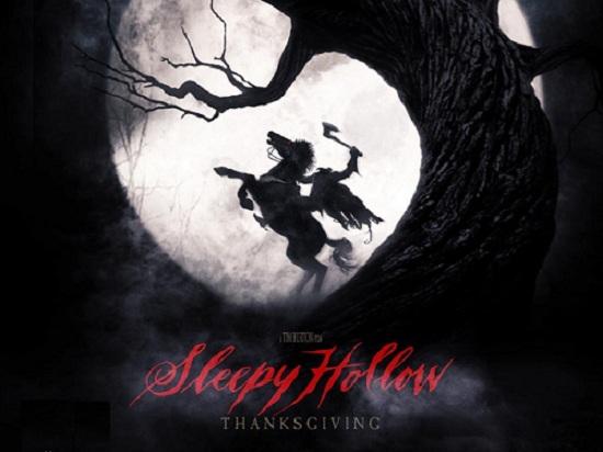 la locandina de Il mistero di Sleepy Hollow
