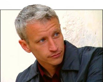 Anderson Cooper presto sposo