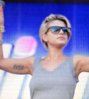 Foto di Emma Marrone a Battiti Live 2012
