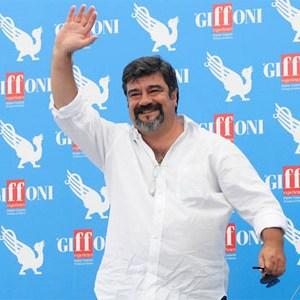 francesco pannofino giffoni film festival 2012