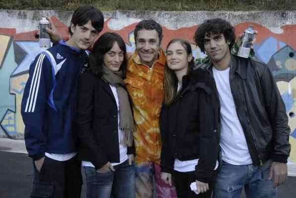 Raoul-Bova-Graffiti-foto