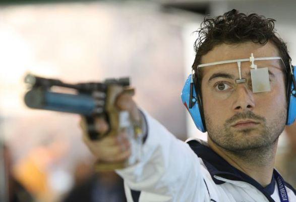 Foto di Luca Tesconi Italia Olimpiadi 2012
