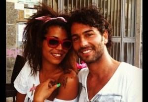 Mario De Felice e Mara Adriani fidanzati
