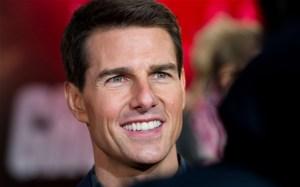 Tom Cruise divorzio