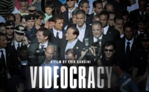 """Su La7 speciale """"Film cronaca"""": Videocracy e il potere della  tv"""